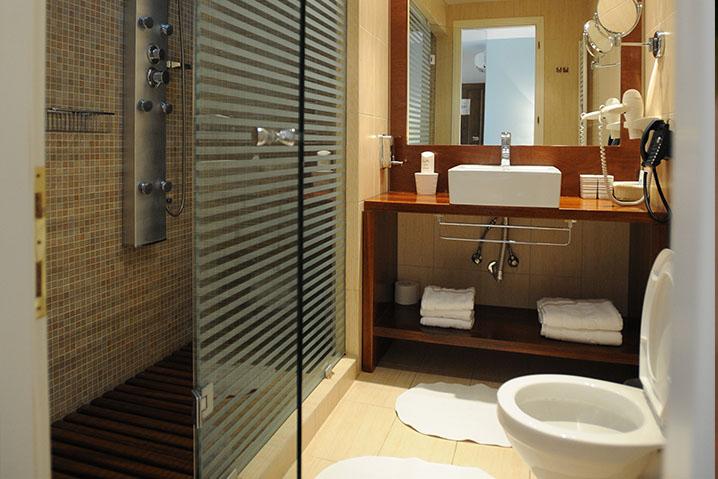 Agios Ioannis Hotels